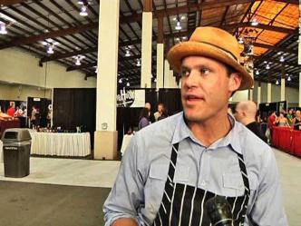 Celebrity Chef on Success of Searsucker