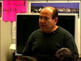 Inspirational Teacher of the Month: Juan Mora