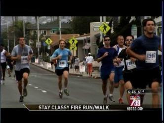 Run Walk Give