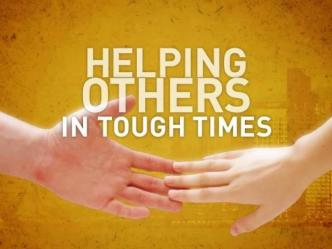 "View the ""Give 7 Helping Others Video"""