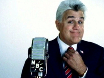 Jay Leno Returns With Kanye as First Guest