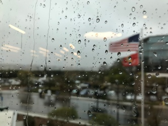 'It's Been a While:' 1st Major Fall Storm Dumps Rain on SD