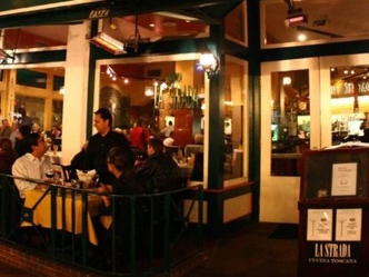Taste of Tuscany in the Gaslamp
