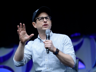JJ Abrams : A New Hope For Star Wars Fans
