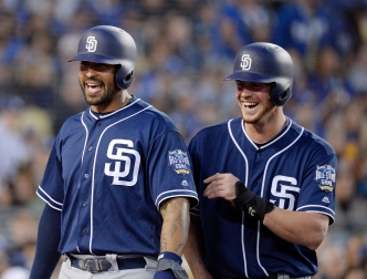 Padres Take Series at Dodger Stadium