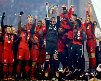 Club Tijuana Xolos to Face Toronto FC in San Diego