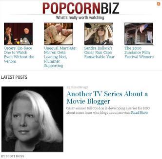 PopcornBiz