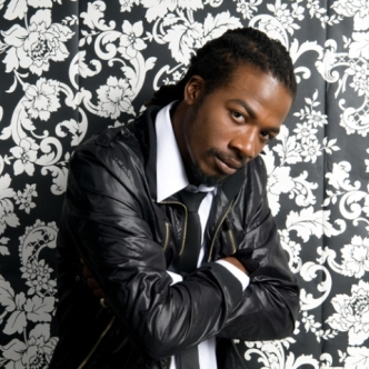 Gyptian Wants to 'Hold You'