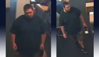 ID Theft Suspect Wanted in San Diego