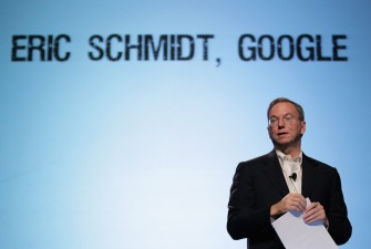 Schmidt: Google Will Cooperate With Antitrust Probe