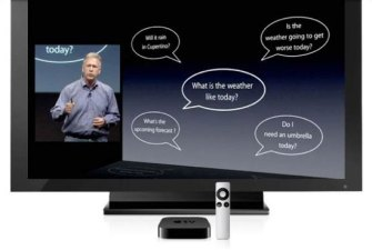 Apple TV Rumors Sparks Industry Response