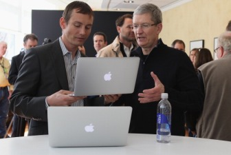 Apple Malware on the Rise