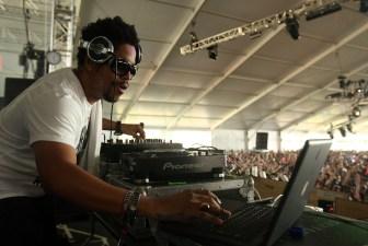 DJ IDeaL's September Beat