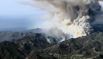 FEMA to Hire Residents for Wildfires Recovery Efforts