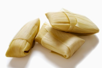 Indio's Famous Tamale To-Do