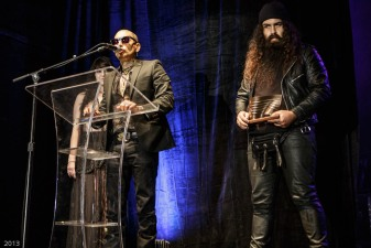 Show Will Go On: Date Set for SD Music Awards