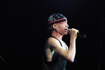 King Yellowman Coming to 'Wild, Wild West'