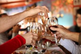 Wine, Behind the Scenes: SLO Rockin' Harvest