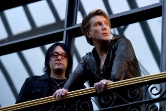 Goo Goo Dolls Give Back