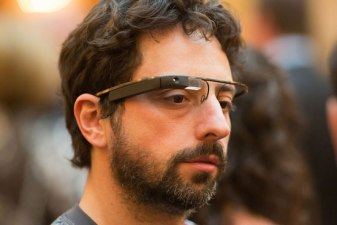 Google Unveils Project Glass Video