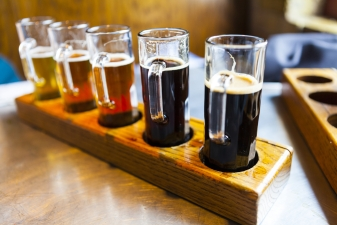 Tickets on Sale: California Beer Festival