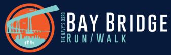 The Navy's 33rd Bay Bridge Run/Walk