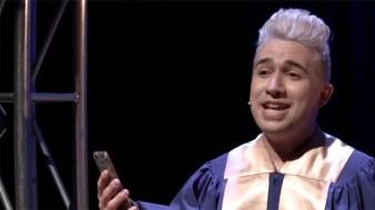 Preview: 'Alter Boyz' at Coronado Playhouse