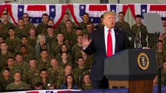 SD Military Community's Reaction to Trump's Russia Comments