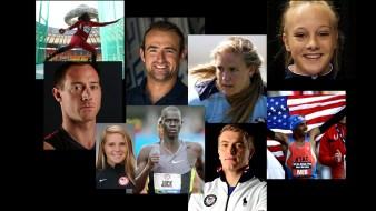 San Diego's Olympians