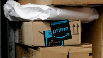 Amazon Begins Delivery to Your Car's Trunk