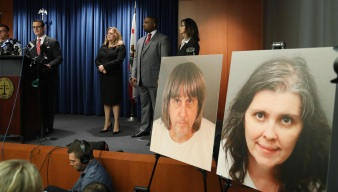 Riverside DA Describes Living Conditions of 13 Tortured Kids