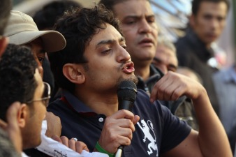Democracy Activist Wael Ghonim Joins Google Ventures