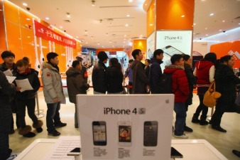 iPhone 5 Could Launch This Summer: Report