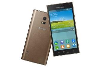 Samsung Offers Tizen Phone, Samsung Z