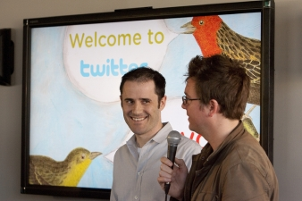 Twitter Wants to Grow for IPO with 'Conversations'