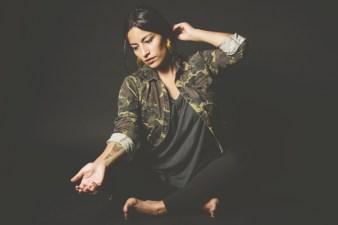 Ana Tijoux: Crossover Rap Superhero