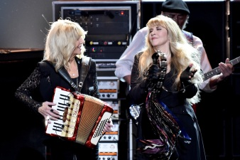 Fleetwood Mac Announce San Diego Show