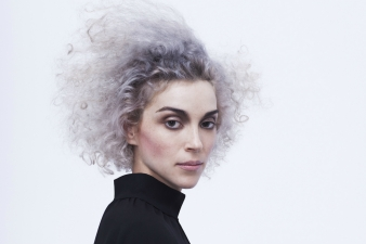 St. Vincent: The Future Is Now