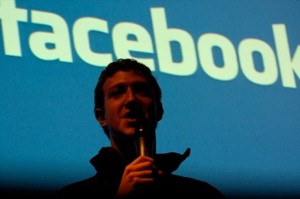 Everybody Wants Facebook Stock, Goldman Sachs Cries,