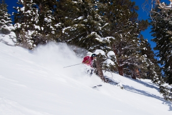 Tahoe Resorts Open For Season