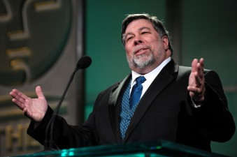 Woz: Apple Should Make Android Phone