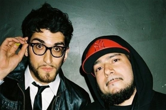 Wherefore Art Thou, Chromeo?