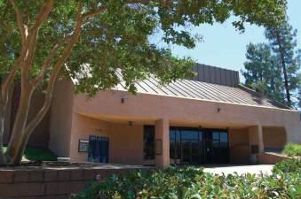 El Cajon OKs Live Nation to Re-Open Arts Center