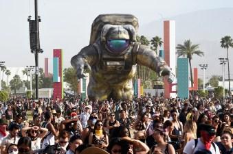 Coachella 2020 Advance Ticket Sale Announced