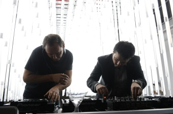 The Crystal Method to the Madness