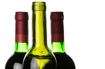 Wine, Unwinding, and Wii