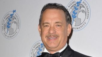 Tom Hanks Reveals Pressures of Playing Disney
