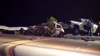 Man Accused in Fatal Suspected DUI Crash Held on $2M Bail