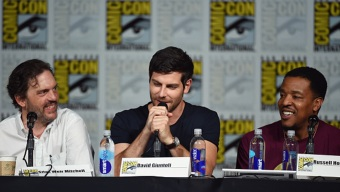 'Grimm' Panel Offers Cryptic Clues to Season 5