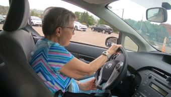 Carlsbad Seniors, Up to 92-Years-Old, Learn To Drive Safely